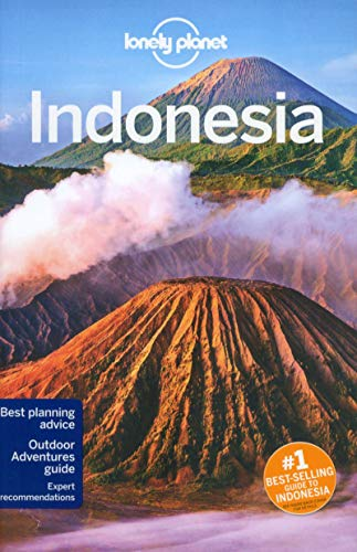 Lonely Planet Indonesia: Lonely Planet