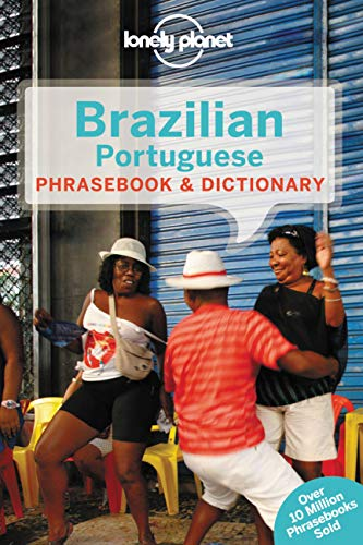 9781743211816: Lonely Planet Brazilian Portuguese Phrasebook & Dictionary