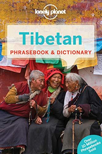 9781743211830: Lonely Planet Tibetan Phrasebook & Dictionary (Lonely Planet Phrasebook and Dictionary)