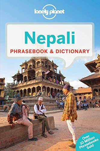 9781743211908: Nepali Phrasebook & Dictionary 6