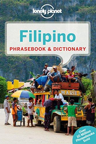 9781743211946: Filipino (Tagalog) Phrasebook & Dictionary 5