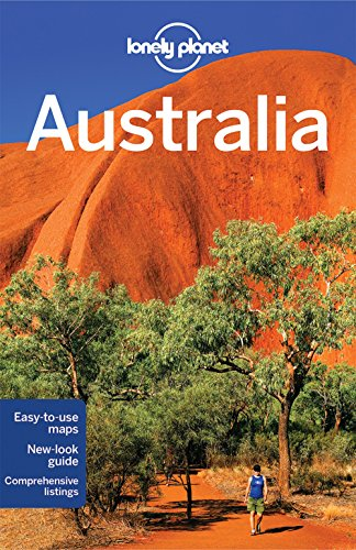 9781743213889: Lonely Planet Australia (Travel Guide)