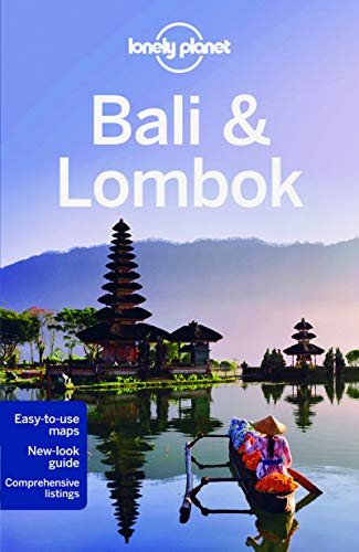 Lonely Planet Bali & Lombok (Travel Guide): Lonely Planet; Ver Berkmoes, Ryan