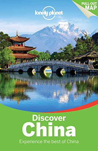 Lonely Planet Discover China (Travel Guide): Lonely Planet, Harper,