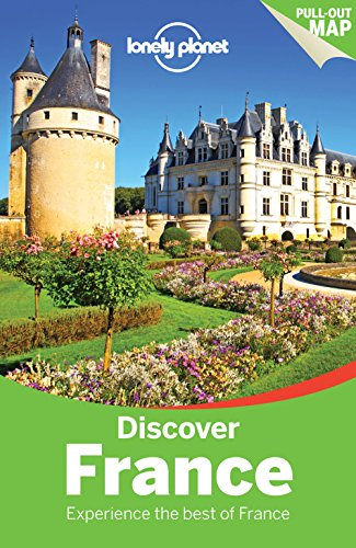 Stock image for Lonely Planet Discover France (Travel Guide) for sale by Bayside Books