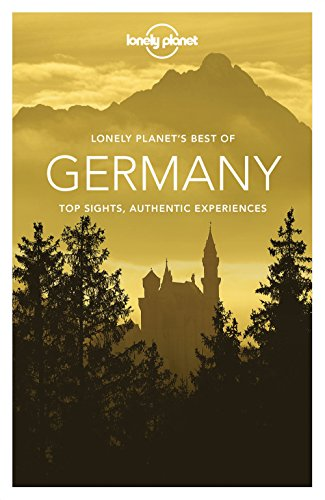 9781743214077: Lonely Planet Best of Germany (Travel Guide)