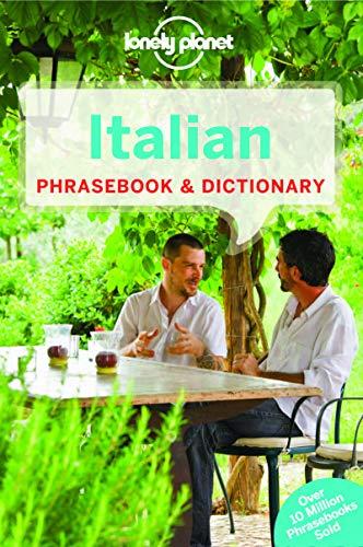 9781743214411: Lonely Planet Italian Phrasebook & Dictionary (Lonely Planet Phrasebook & Dictionary)