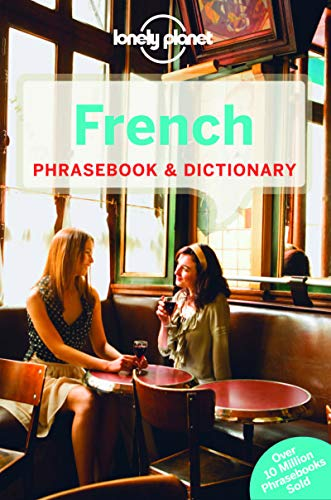 9781743214442: French Phrasebook & Dictionary - 6ed - Anglais
