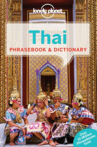 9781743214527: Lonely Planet Thai Phrasebook & Dictionary (Lonely Planet Phrasebook and Dictionary)