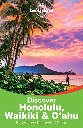 Discover Honolulu Waikiki & Oahu 2