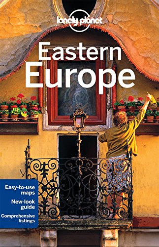 Lonely Planet Eastern Europe (Travel Guide): Lonely Planet