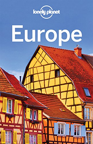 9781743214695: Lonely Planet Europe (Travel Guide)