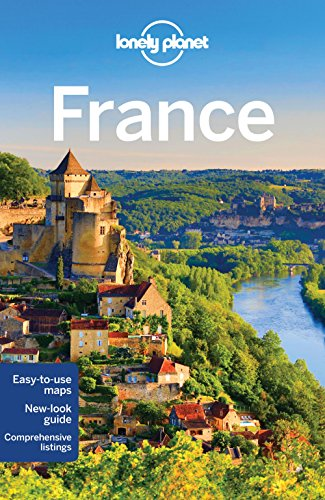 9781743214701: Lonely Planet France (Travel Guide)