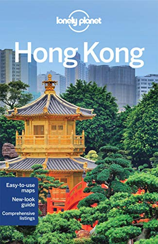 9781743214732: Lonely Planet Hong Kong (Travel Guide)