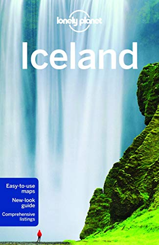9781743214756: Lonely Planet Iceland (Travel Guide)