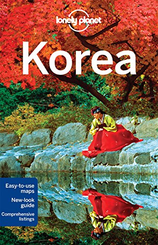 9781743215005: Lonely Planet Korea (Travel Guide)