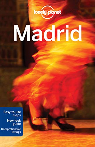 9781743215012: Lonely Planet Madrid [Lingua Inglese]