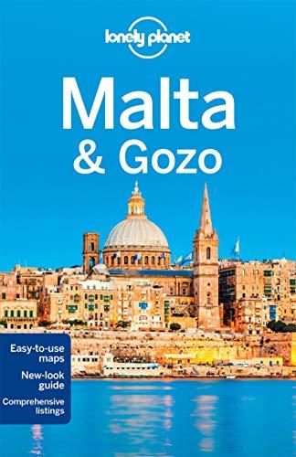 9781743215029: Malta & Gozo. Volume 6 [Lingua Inglese]