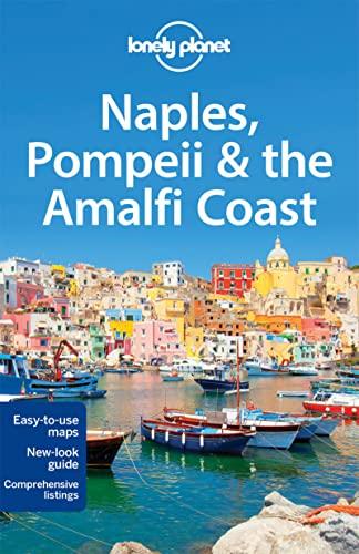 9781743215517: Lonely Planet Naples, Pompeii & the Amalfi Coast (Travel Guide)