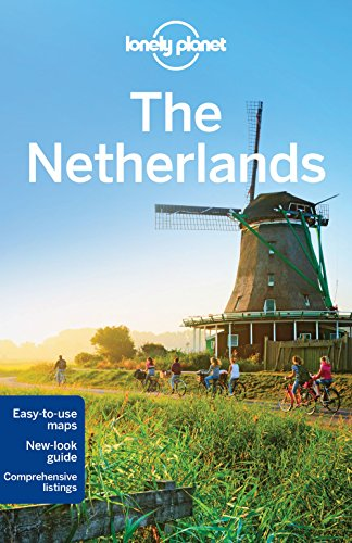 9781743215524: Lonely Planet the Netherlands