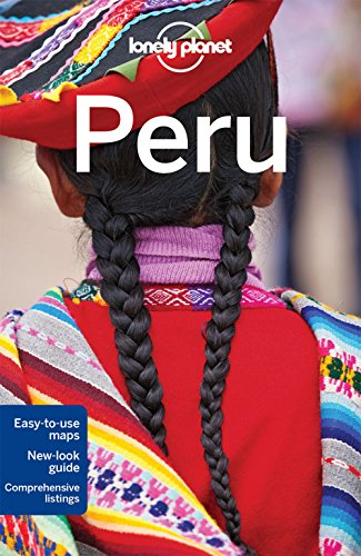 9781743215579: Lonely Planet Peru (Travel Guide)