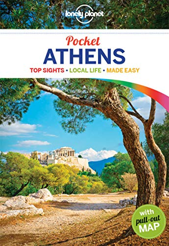 9781743215586: Lonely Planet Pocket Athens (Travel Guide)