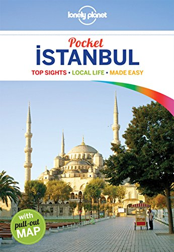 9781743215616: Lonely Planet Pocket Istanbul (Travel Guide)