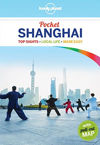 9781743215654: Lonely Planet Pocket Shanghai (Travel Guide)