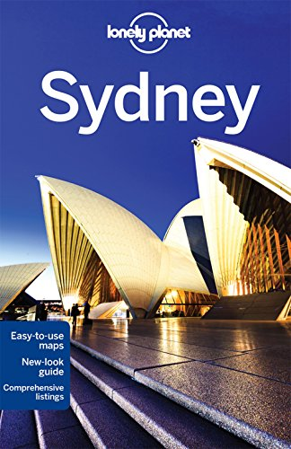 9781743215760: Lonely Planet Sydney (Travel Guide)