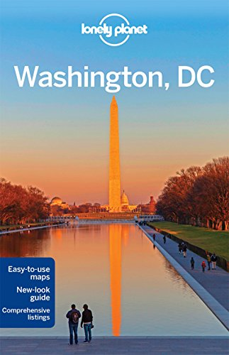 Lonely Planet Washington, DC (Travel Guide): Lonely Planet; Karla Zimmerman; Regis St Louis