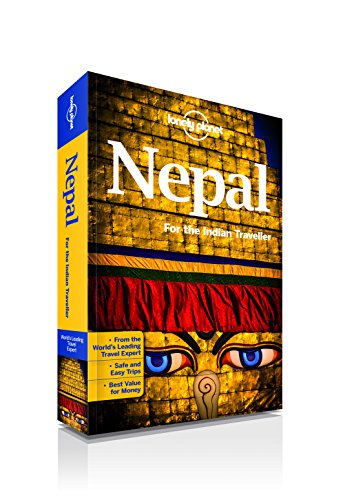 9781743216705: Lonely Planet Pvt. Ltd. Nepal: For The Indian Traveller