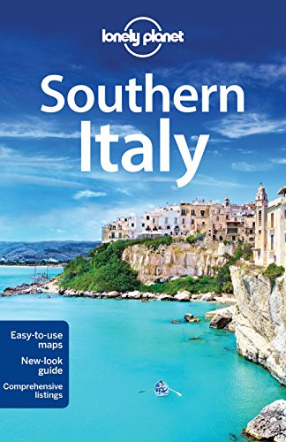 9781743216873: Southern Italy 3 (Travel Guide)