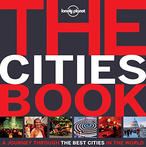 9781743217047: The Cities Book (Mini) (Lonely Planet)