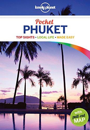 9781743217580: Lonely Planet Pocket Phuket (Travel Guide)