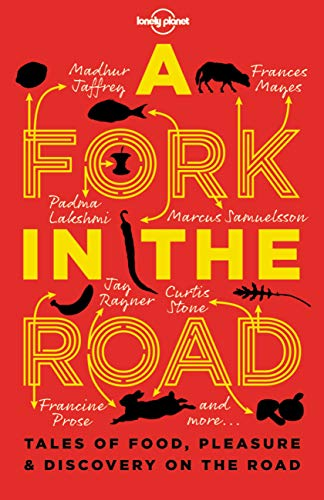 A Fork In The Road: Tales of: James Oseland, Giles