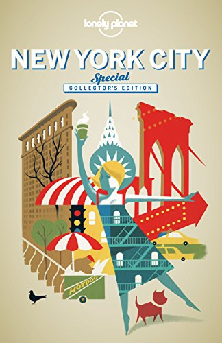 9781743218495: Lonely Planet New York City (Travel Guide)