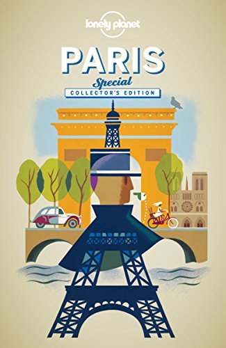 9781743218501: Lonely Planet Paris Limited Edition (Travel Guide)