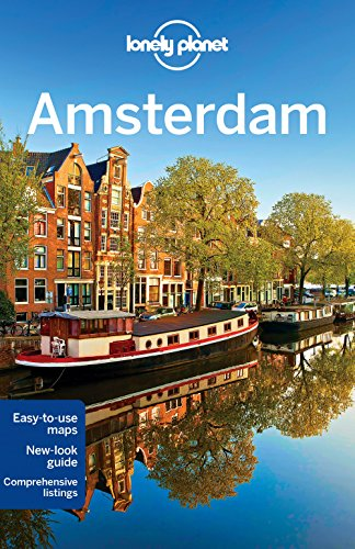 9781743218570: Lonely Planet Amsterdam (Travel Guide)
