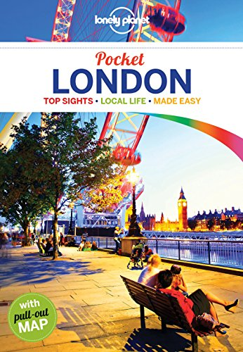 9781743218624: Lonely Planet Pocket London (Travel Guide)