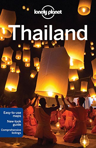 9781743218716: Lonely Planet Thailand (Travel Guide)