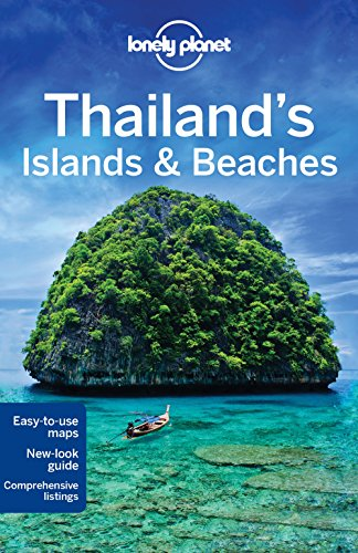 9781743218730: Lonely Planet Thailand's Islands & Beaches (Travel Guide)
