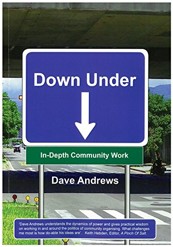 9781743241226: Down Under: In-Depth Community Work