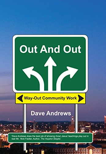 9781743241356: Out and Out: Way-Out Community Work