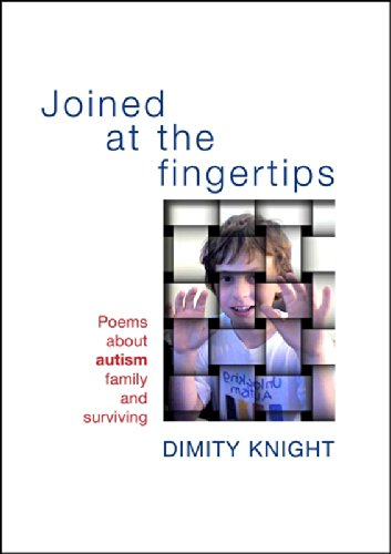 9781743241462: Joined at the Fingertips: Poems About Autism, Family and Surviving