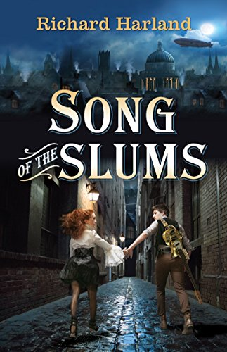 Song of the Slums: Harland, Richard