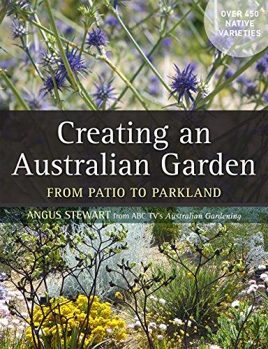 9781743310236: Creating an Australian Garden