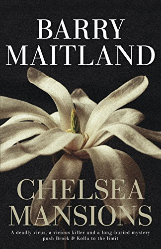 9781743310731: Chelsea Mansions