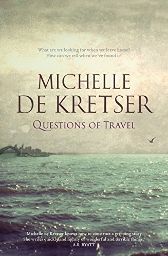 9781743311004: Questions of Travel