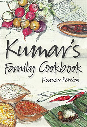 9781743311189: Kumar's Family Cookbook