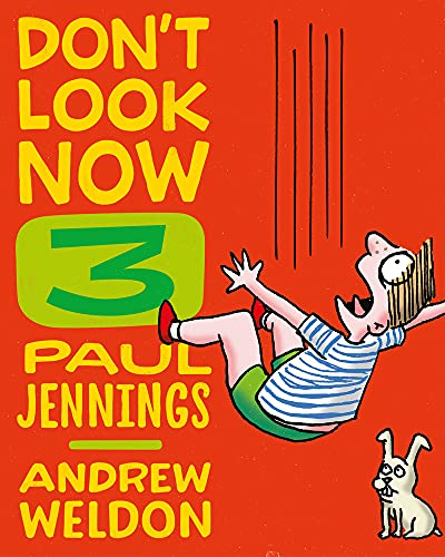 Don't Look Now 3: Hair Cut and: Jennings, Paul, Weldon,